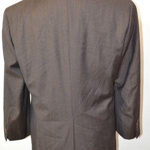 Hickey Freeman Suits & Blazers - Hickey Freeman 42R Sport Coat Blazer Suit Jacket B